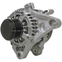 Alternator Quality-Built 10321 Reman fits 16-19 Honda Civic 2.0L-L4