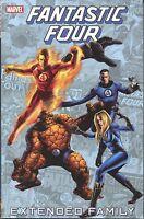 Fantastic Four Extended Family 1 TPB Marvel 2011 VF 1st Printing