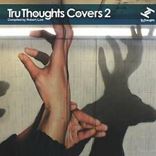 Tru Thoughts Covers 2 - Various (NEW CD)