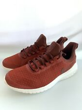 Youth Nike Renew Rival (GS) Dune Red/Pueblo Brown Size 6Y