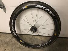 Zipp 404 Carbon 700c Rear Road Bike Wheel