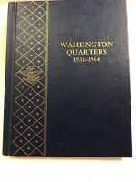 1932-1964 G.Washington Silver Quarter Collection, 75 Coins!Includes 1932 D & S