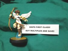SHIPS USPS FIRST CLASS Pit Amiibo Super Smash Bros Switch Wii U 3DS