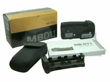 MB-D11 Multi Power Battery Grip for NIKON D7000 DSLR Camera