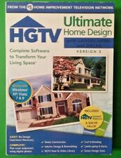 HGTV Ultimate Home Design with Landscaping and Decks Version 3 - Windows