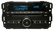 UNLOCKED Chevrolet GMC Buick Radio Stereo Receiver MP3 CD Player AUX OEM AM FM
