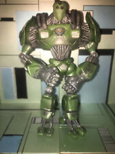 marvel legends toybiz doom bot