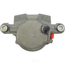 Disc Brake Caliper-4WD Front Left Centric 141.62068 Reman