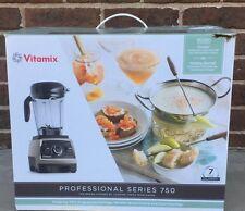 Vitamix Professional 750 Series - Brand New - Unopened