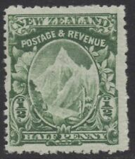 XF (Extremely Fine) Postage New Zealand Stamps