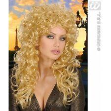 Widmann 5958e Parrucca Attractive bionde in Sacche