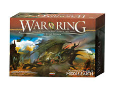 War of the Ring Board Game - Box Damage - 2nd Edition - New & Sealed Ares Rings