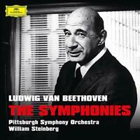 Pittsburgh Symphony Orchestra William Steinberg - Ludwig van [CD]