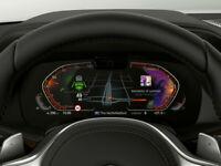 BMW G05 G07 G14 G15 G20 INSTRUMENTENKOMBI CLUSTER LED LIVE COCKPIT PROFESSIONAL