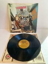 Baja Marimba Band - Fowl Play - LP - 1968
