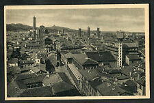 C1920s Panoramic View of Bologna, Italy