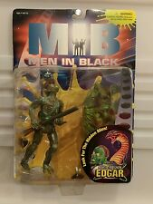 Men in black MIB Edger alien attack figure discount multiple free post