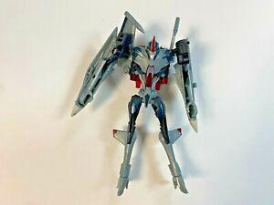 Starscream  Transformers Prime Cyberverse Commander Class