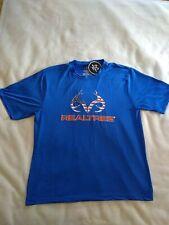 Nwt Realtree Tech T-shirt