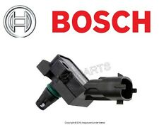 For Volvo Turbo Boost Pressure Sensor in Intercooler Bosch Sender Turbocharger
