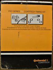 Continental PP319LK1 Pro Series Plus Contitech Timing Kit
