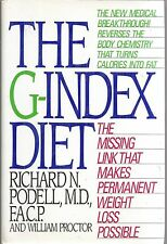 The G-Index Diet The Missing Link That Makes Permanent Weight Loss Possible New