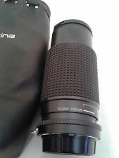Tokina camera lenses for Nikon Camera. Entire ensemble of 3 lenses and filters