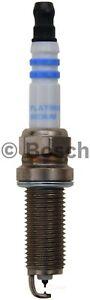 Bosch 9615 OE Fine Wire Double Iridium Spark Plug (6 Pack)