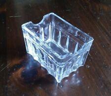 Libbey Glassware - Gibraltar Sugar Packet Holder - NEW - 2 Dozen (24 Total)