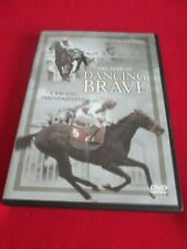 THE YEAR OF DANCING BRAVE: A RACING PHENOMENON - DVD