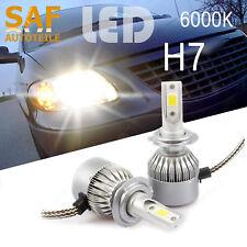 LED Hauptscheinwerfer H7 Glühbirne Abblendlicht für Chrysler Voyager PT Cruiser