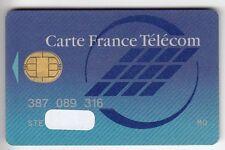 TELECARTE / PHONECARD .. CARTE FRANCE TELECOM NATIONAL PUCE BULL N°2  S/N° V°