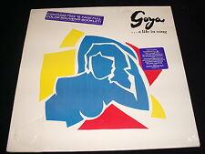 GOYA°A LIFE IN SONG<>PLACIDO DOMINGO<>Lp Vinyl° USA Pressing~COLUMBIA SCX 40680