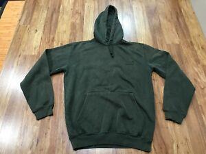 MENS SMALL - Carhartt Hooded Sweatshirt