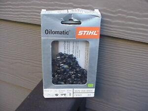 "Stihl 12"" Chainsaw Chain Loop (71 PM3 64 Drive Links) 3670 005 0064"