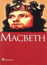 Macbeth (New Longman Shakespeare),William Shakespeare, Mr John O'Connor