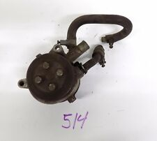 1966 Corvair A.I.R. Smog Pump & Pulley 5696486 3888122
