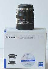 Zeiss Planar 50mm f2 ZM