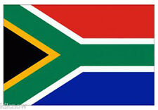 SOUTH AFRICA FLAG 5FT X 3FT