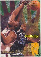 "1994-95 FLAIR REJECTORS #5 of 6: SHAQUILLE O'NEAL ""SHAQ"" - ORLANDO MAGIC MVP/HOF"
