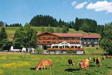 Kuschel Wellness Urlaub im 4-Sterne Hotel/Allgäu/Bayern bei Oberstdorf