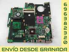 PLACA BASE ASUS X50VL F5VL REV: 2.0 MOTHERBOARD 08G2005FL20J