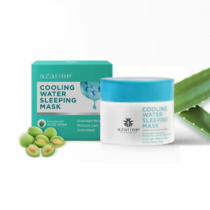[AZARINE] KAKADU PLUM Cooling Sleeping Mask