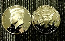 1980 P D S Kennedy Half In Cello from mint sets DCAM PROOF from PROOFSet