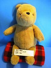 Gund Classic Pooh plush(310-1060)