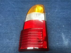 1999 2000 2001 2002 Mercury Villager Right Tail Light Lamp #1