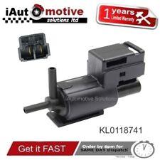 For Mazda RX 8 MX 5 MX 3 MX 6 323 626 EGR Solenoid Valve Vacuum KL0118741 MX-5