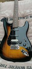 Fender Squier Stratocaster E Gitarre