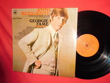 GEORGE FAME Anni ruggenti LP 1968 ITALY MINT- feat John McLaughlin