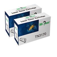 2 Toner NonOEM Cartridge for Brother HL5240 HL5250 HL5250DN HL5270DN HL5270